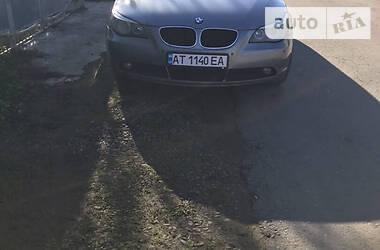 BMW 523 2005 в Ивано-Франковске
