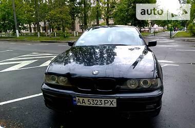 BMW 523 1997 в Обухове