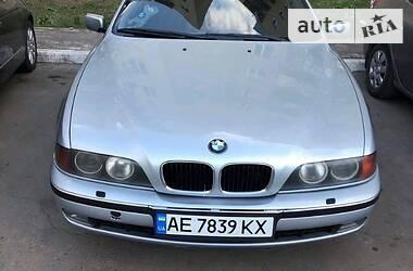 BMW 523 1998 в Синельниково