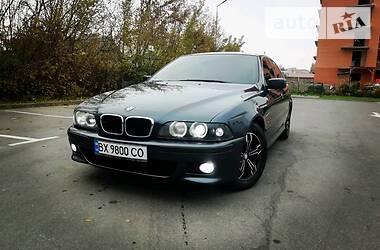 BMW 523 2000 в Каменец-Подольском