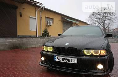 BMW 523 1999 в Ровно