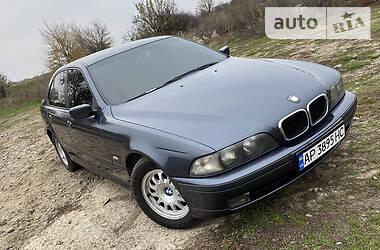 BMW 523 1996 в Запорожье
