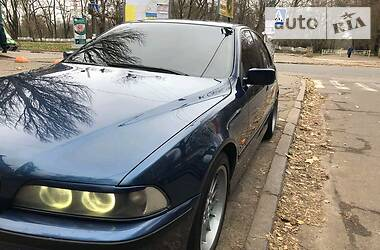 BMW 523 1999 в Херсоне