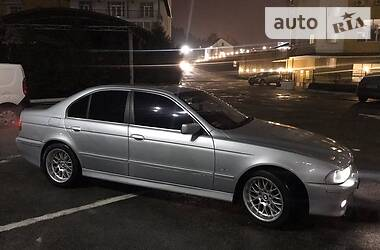 BMW 523 1996 в Києві