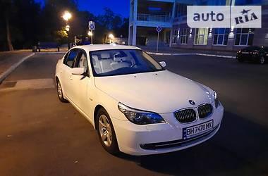 Седан BMW 523 2008 в Одессе