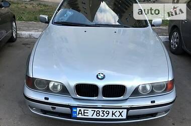 BMW 523 1998 в Днепре