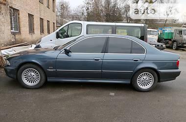 BMW 523 1999 в Киеве