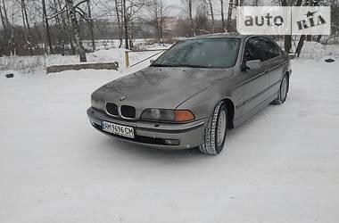 BMW 523 1997 в Новограде-Волынском
