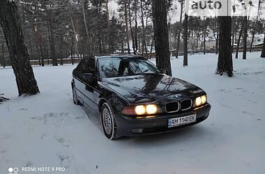 BMW 523 1997 в Житомирі