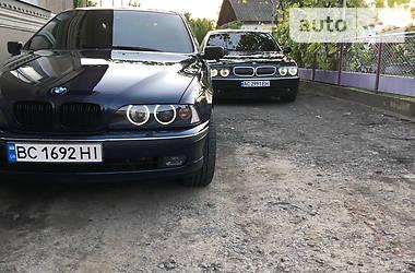 BMW 523 1998 в Луцке