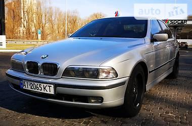 BMW 523 1998 в Обухове