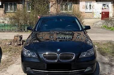 BMW 523 2008 в Киеве