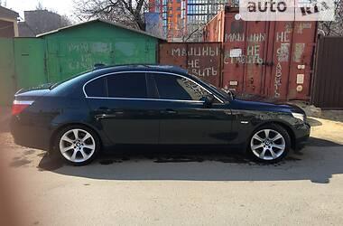 BMW 523 2006 в Одессе