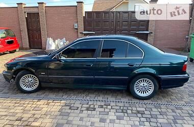 BMW 523 1997 в Днепре