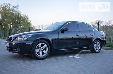 BMW 523 2007 в Луцке