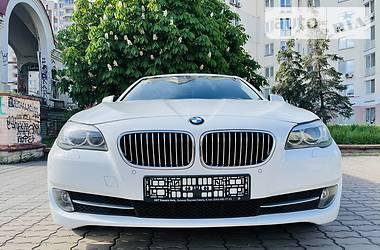 Седан BMW 523 2011 в Киеве