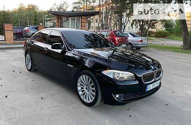 Седан BMW 523 2011 в Броварах