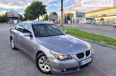 Седан BMW 523 2006 в Тернополе