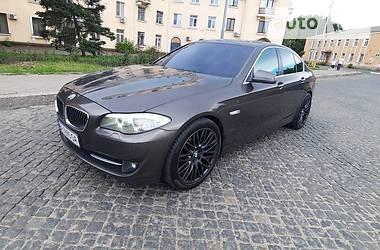 Седан BMW 523 2010 в Одессе