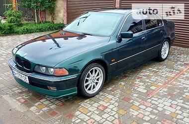 Седан BMW 523 1996 в Южном