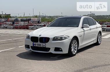 Седан BMW 523 2010 в Виннице