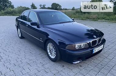 Седан BMW 523 1998 в Пустомытах