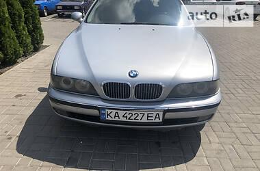 Седан BMW 523 1996 в Киеве