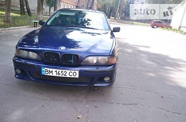 Седан BMW 523 1996 в Сумах