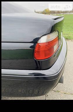 Седан BMW 523 1997 в Херсоне