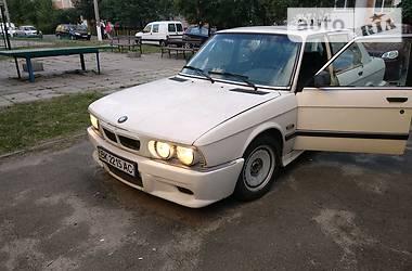 BMW 524 1987 в Вишневом