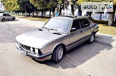 BMW 524 1986 в Сокале