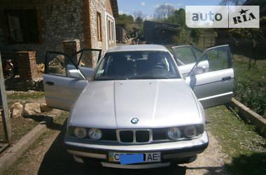 BMW 524 1992 в Дунаевцах
