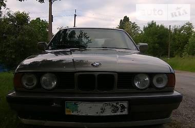 BMW 524 1988 в Виннице