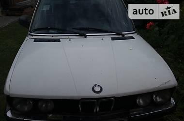 BMW 524 1985 в Житомире