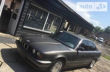 BMW 524 1991 в Тячеве