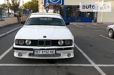 BMW 524 1990 в Мариуполе