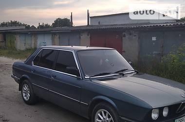 BMW 524 1986 в Ковеле