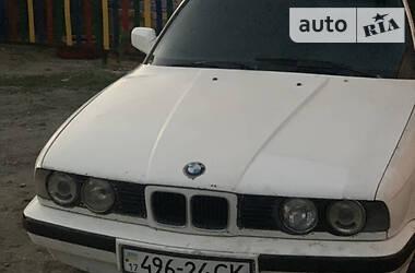 BMW 524 1987 в Одессе