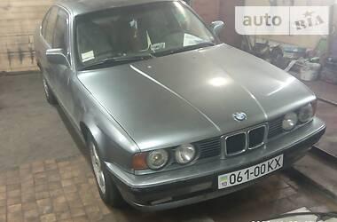BMW 524 1991 в Згуровке