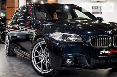 BMW 525 2016 в Одесі