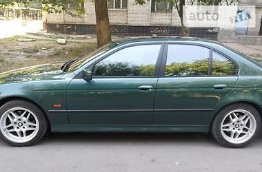 BMW 525 1997 в Николаеве