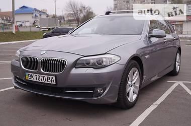 BMW 525 2013 в Луцке
