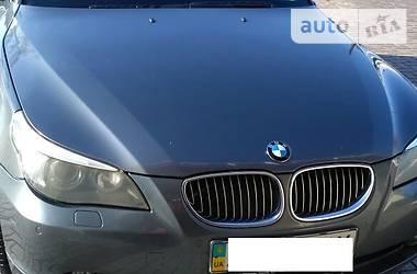 BMW 525 2005 в Донецке