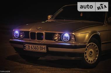 BMW 525 1990 в Чернигове