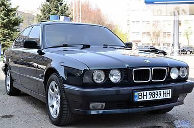 BMW 525 1995 в Одессе
