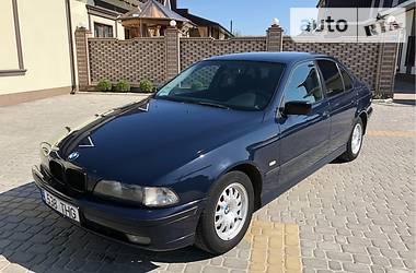 BMW 525 1998 в Тульчине
