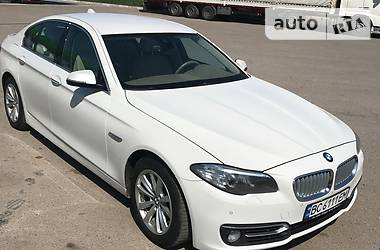 BMW 525 2013 в Золочеве
