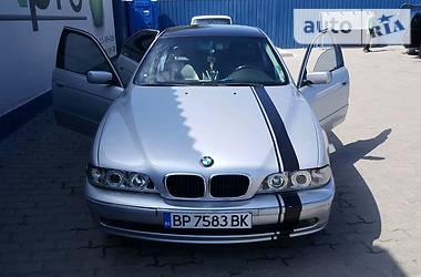 BMW 525 1998