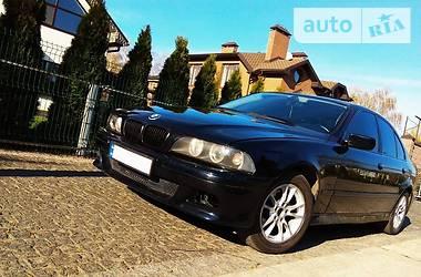 BMW 525 1999 в Сумах