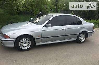 BMW 525 1997 в Ивано-Франковске